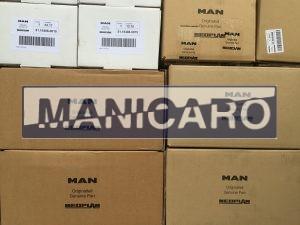 MANICARO MAN