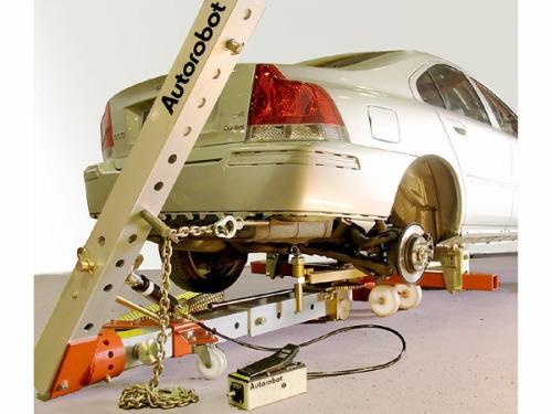 Contact us for special AUTOROBOT offers on: jos@manicaro.com or +356 99497790